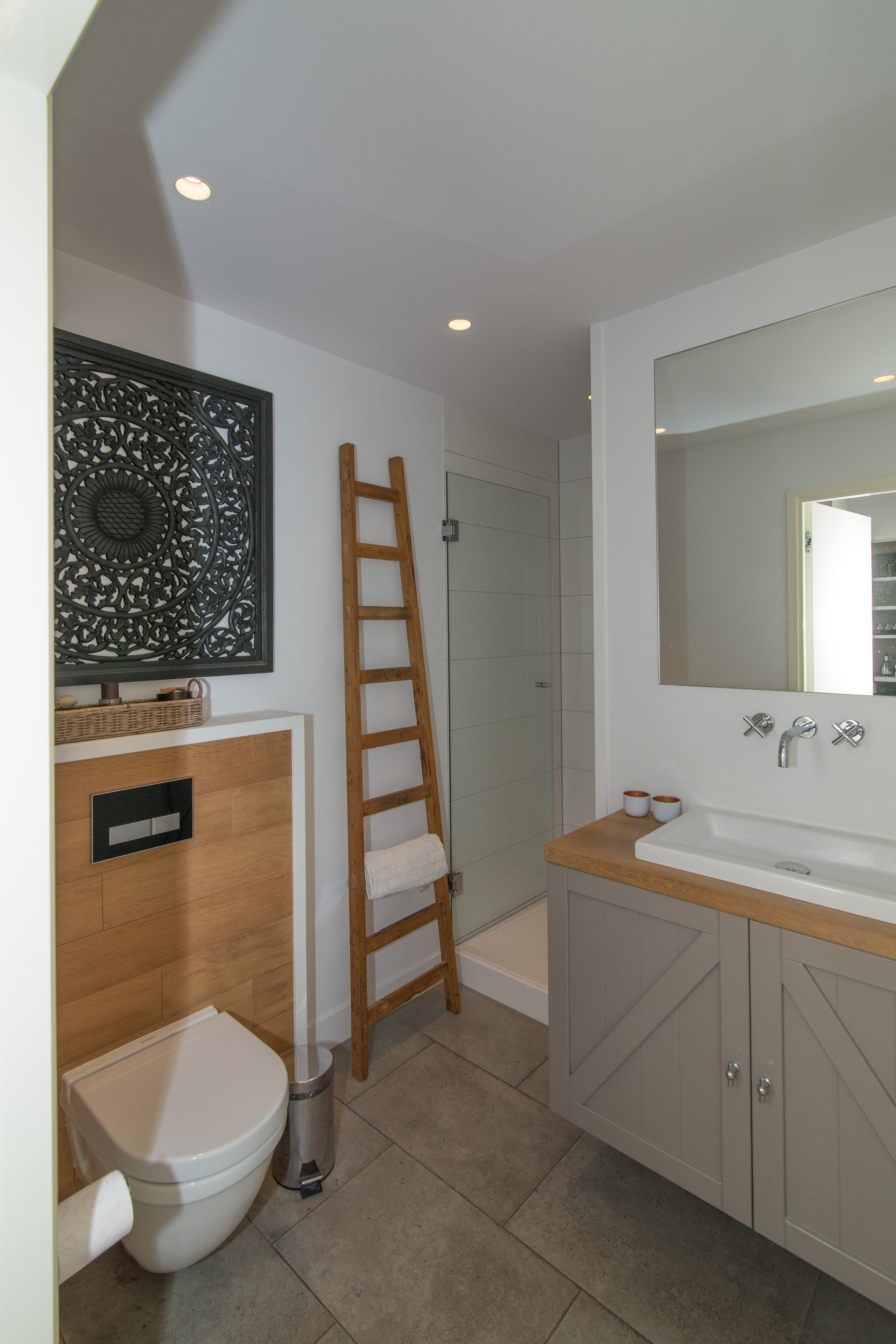 Badkamer landelijk – Gerlof Interieur Ambacht